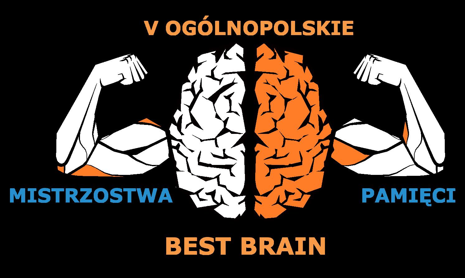 Ogólnopolskie Mistrzostwa Pamięci Best Brain